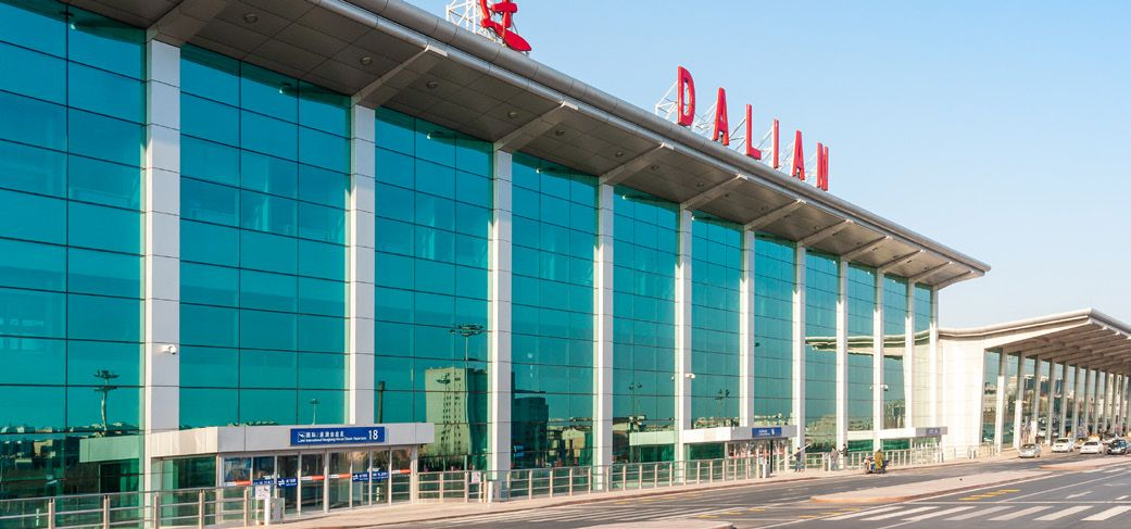Dalian Airport enlarges their Boschung Jetbroom fleet to keep planes flying
