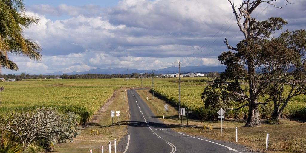 Australia investing A$112 million for safety upgrades on nine high risk Queensland roads
