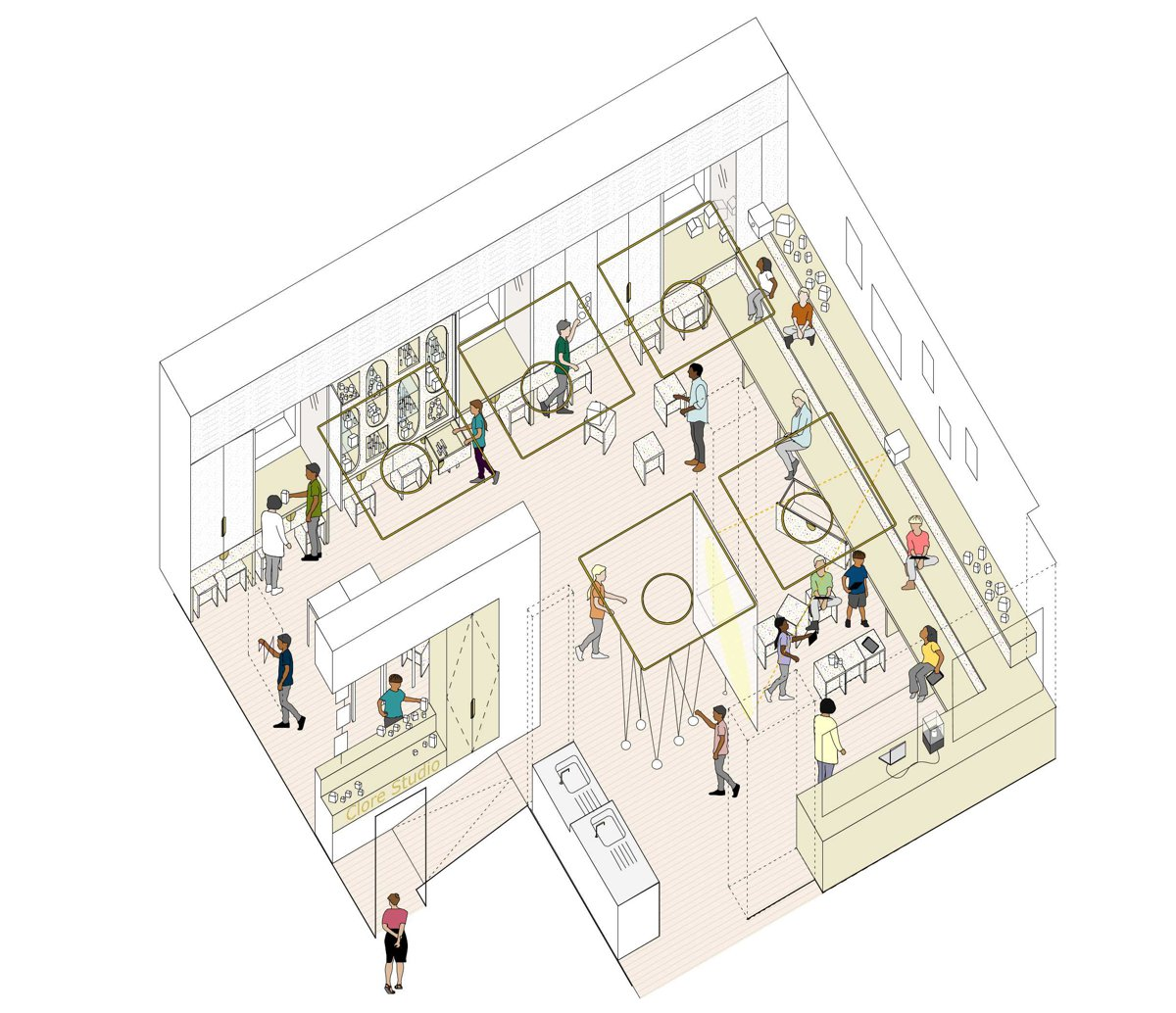 Royal Institute of British Architects to open Clore Learning Centre in London in October