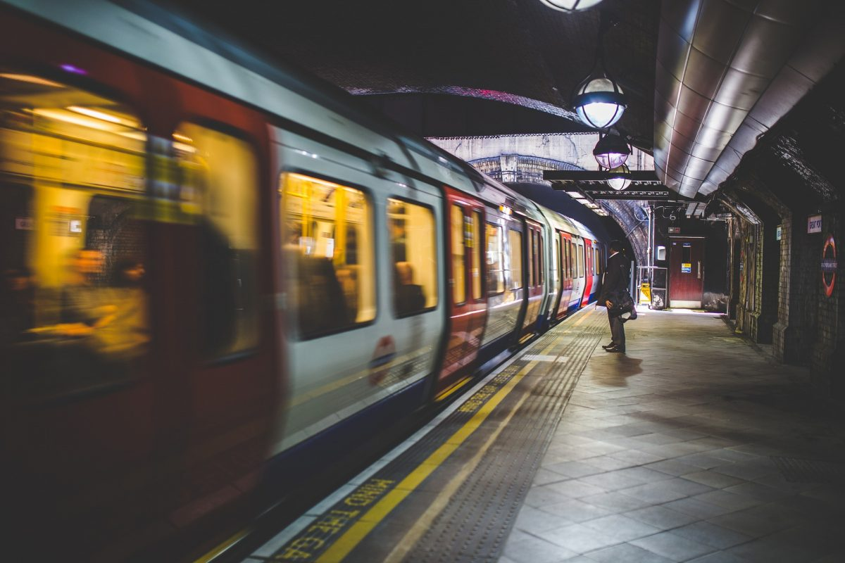 Research shows the British public think public transport is outdated and unfit for purpose