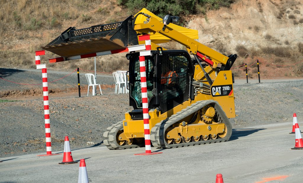 Caterpillar launches Global Operator Challenge to find the World's Best Operators