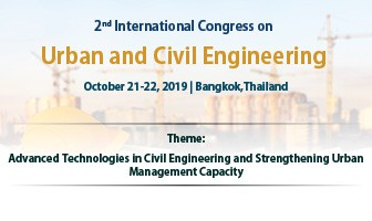 Urban and Civil Engineering Conference