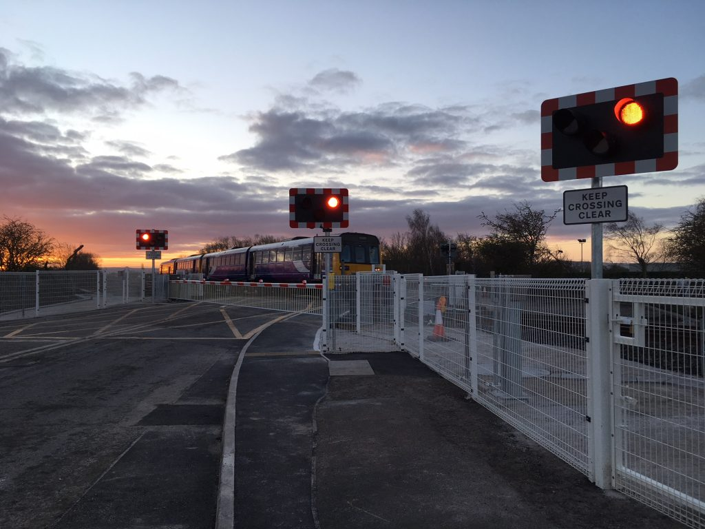 Network Rail announces £750m contract awards for nationwide signalling