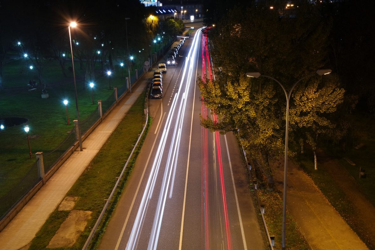Harrisburg trials Telensa connected Streetlight Smart City technologies