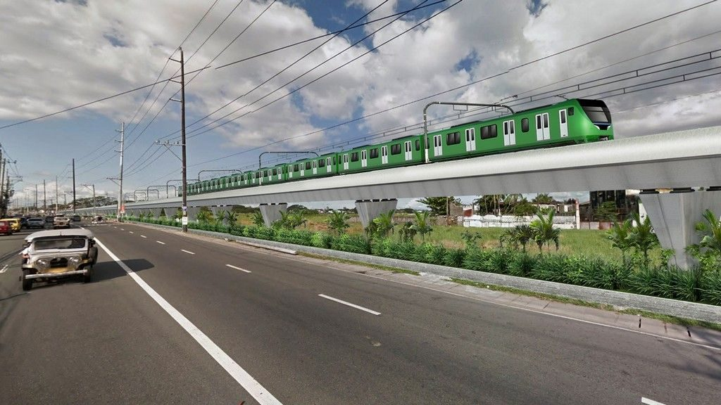 ADB approves $2.75 Billion to Support for Malolos-Clark Railway in Philippines