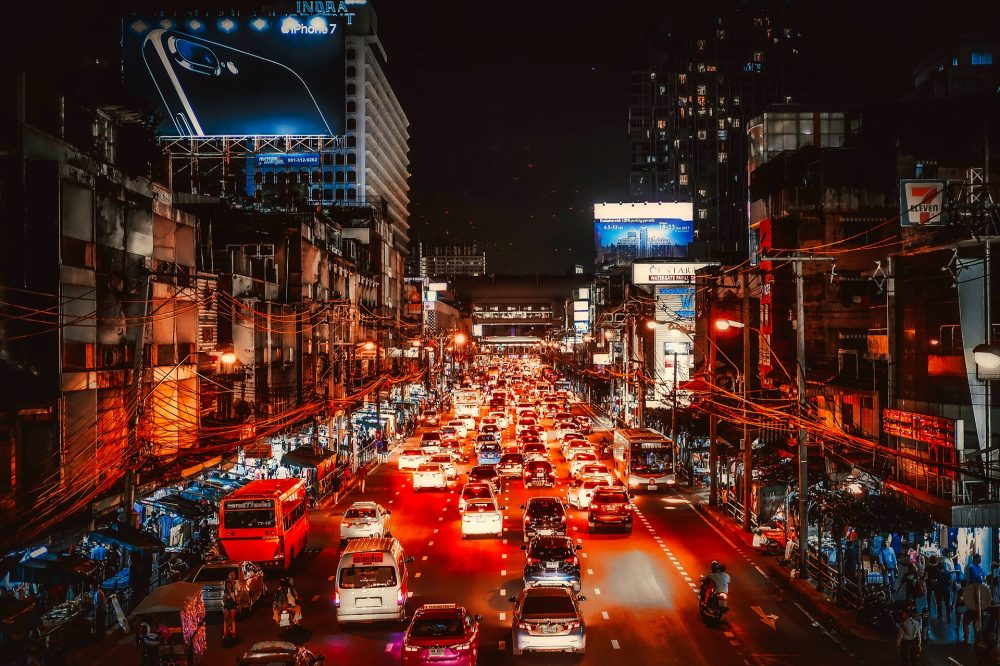 World Bank working to improving Road Safety and save lives in Thailand
