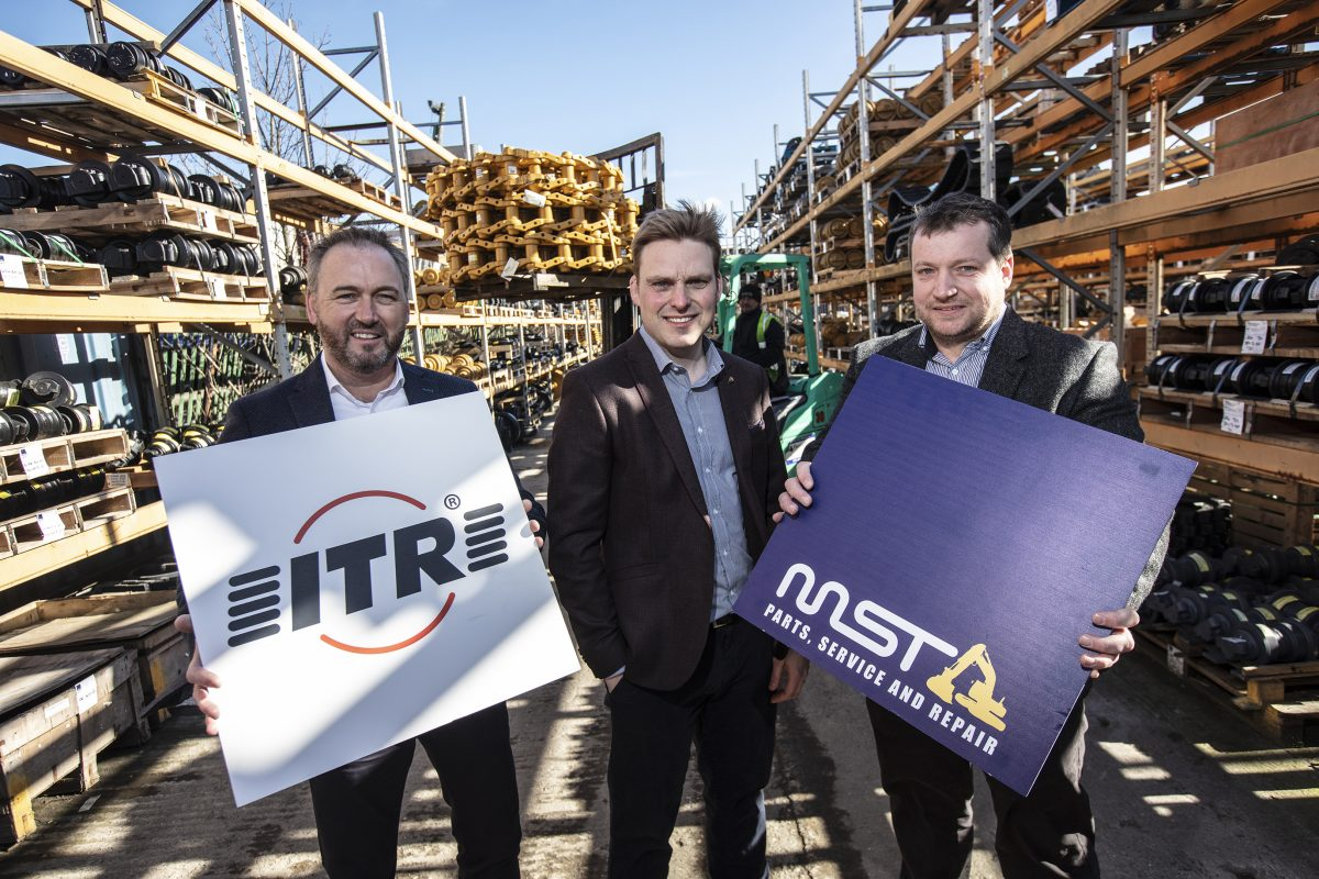 USCO SpA purchases Midland Steel Traders Parts Group
