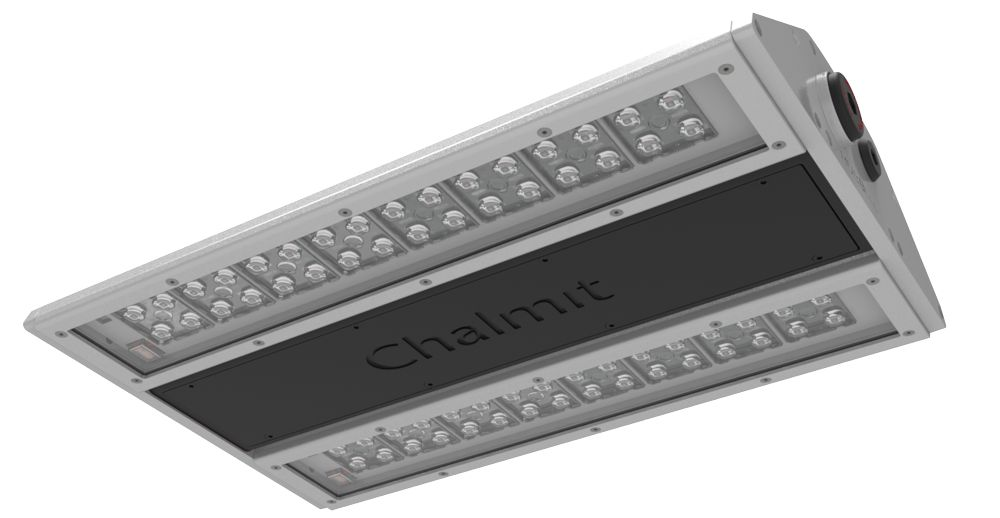 Chalmit launches Protecta X LED lighting