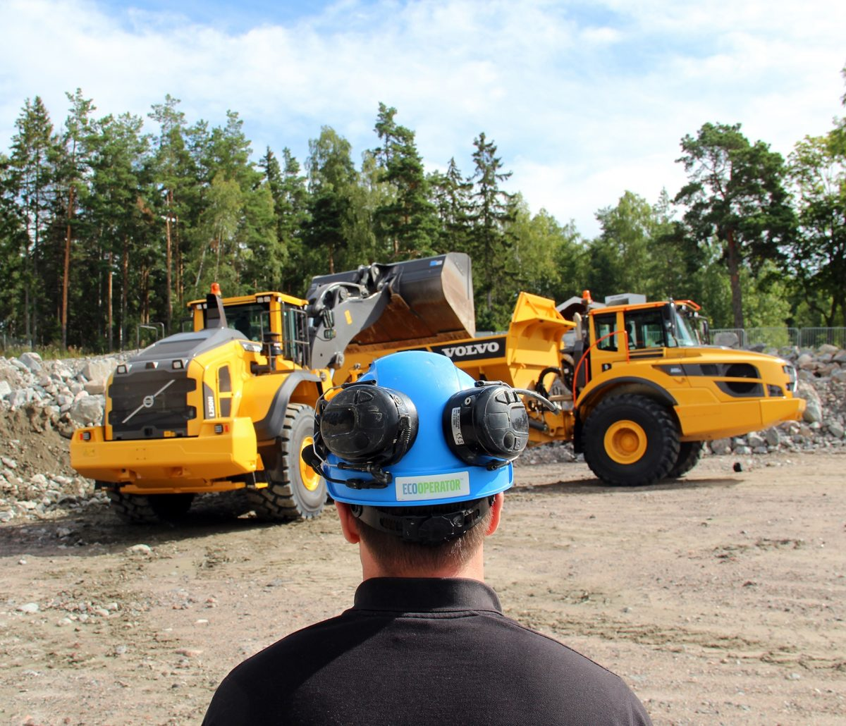 Four ways operator training can lower total cost of ownership