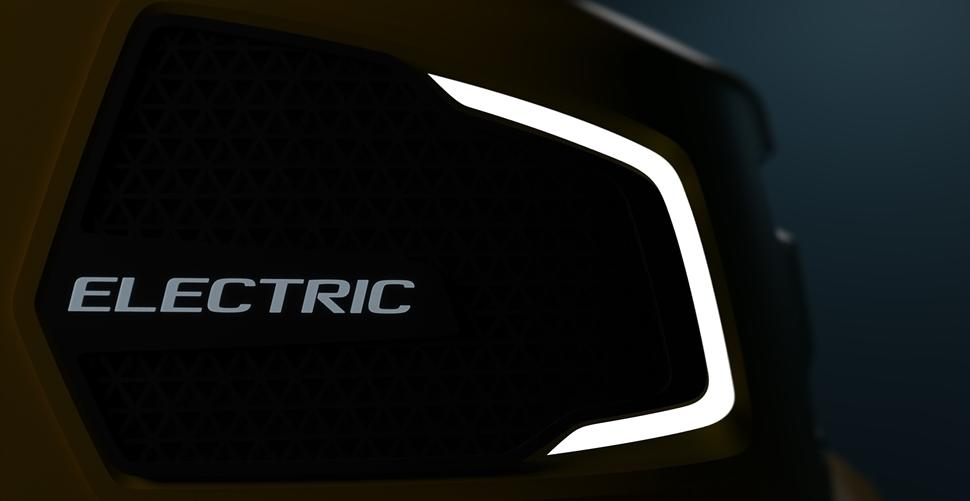 Volvo Group has a strong focus on electromobility, as demonstrated by new launches from Volvo CE.