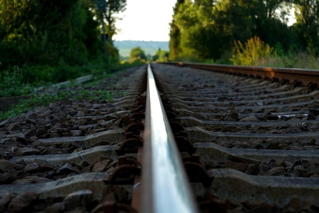 Uruguay Central Railway