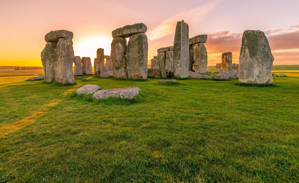 National Audit Office reports on the A303 and Stonehenge Tunnel