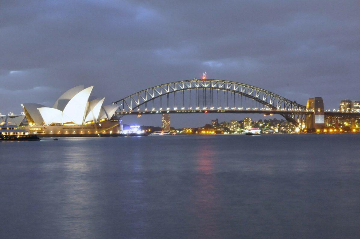 Boomtime for Australian Infrastructure Investors