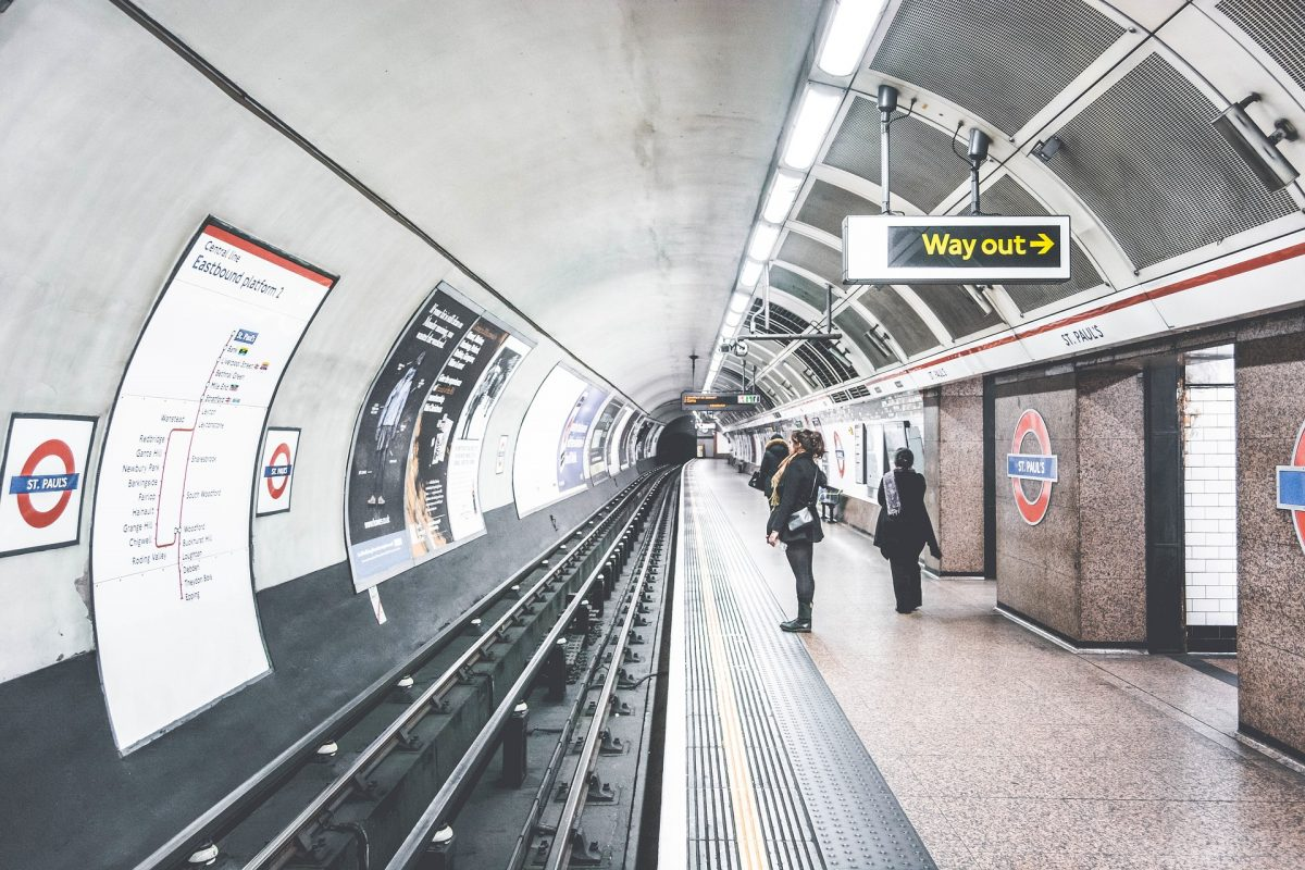 NAO report looks at the challenges of completing Crossrail