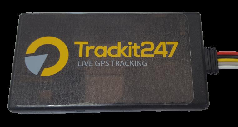 Trackit247 Ti-920 GPS Vehicle Tracker