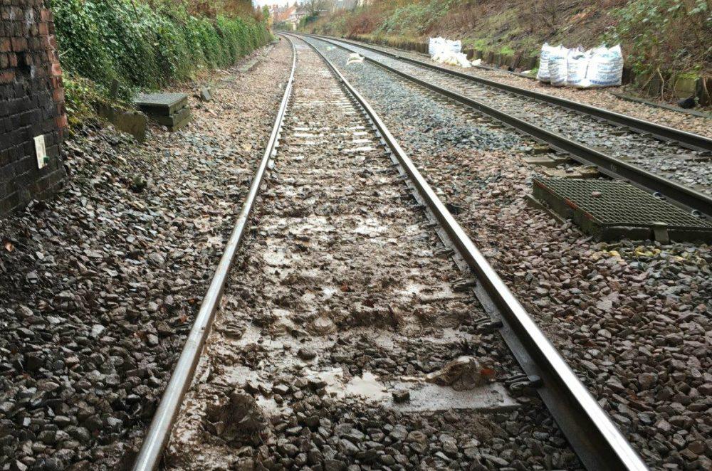 Bleeding Wolf in Altrincham to get £800,000 railway investment