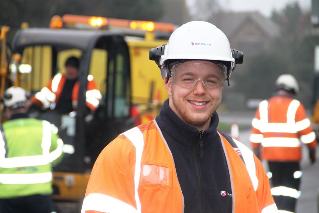Ringway to deliver UK East Region Maintenance and Response contract for 15 years