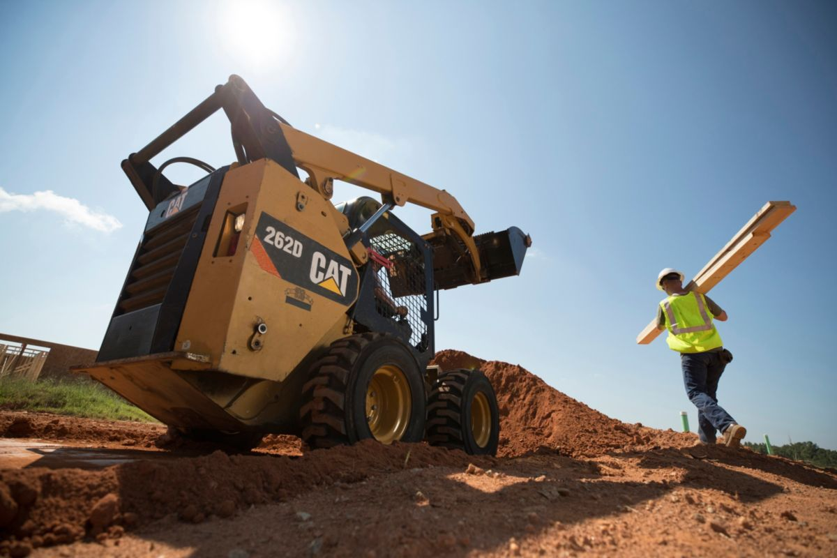 Sourcewell awards Caterpillar the highest score in new US heavy equipment contract