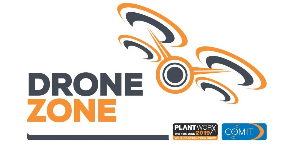 Top Speakers lined up for #DroneCon2019 at Plantworx