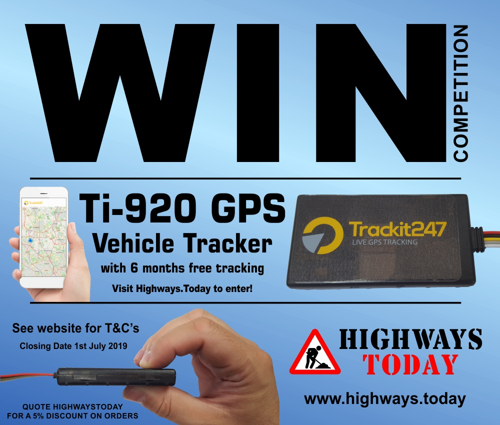 HT Trackit247 June Competition