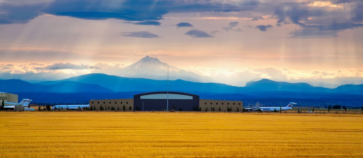 Three Washington State airports receive $9.4m supplemental appropriation US Federal funding