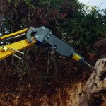 KINSHOFER expand their KSB-Series Excavator Hydraulic Breakers