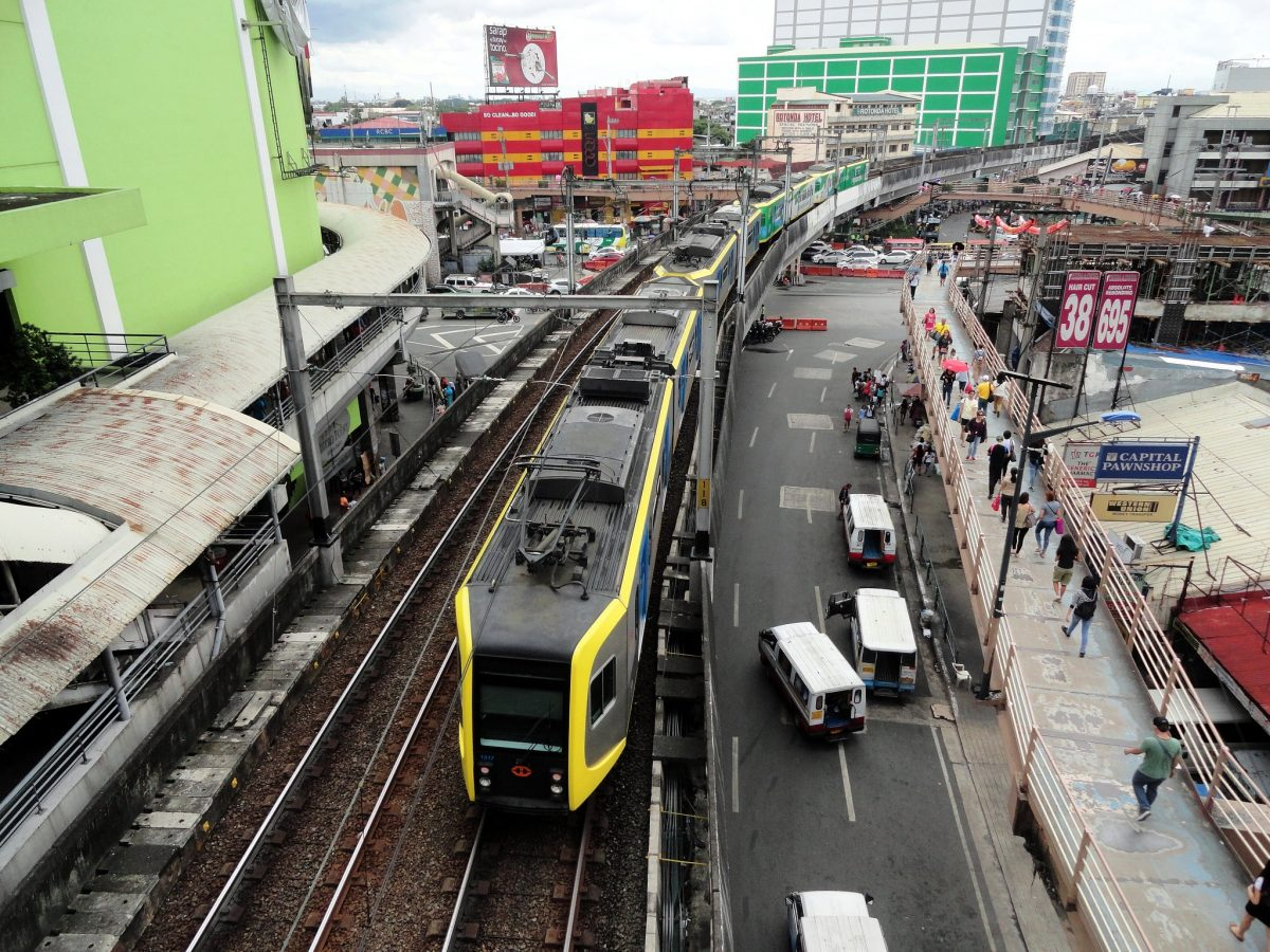 Philippines NSCR railway receives $2.75b ADB financing for Malolos-Clark segment