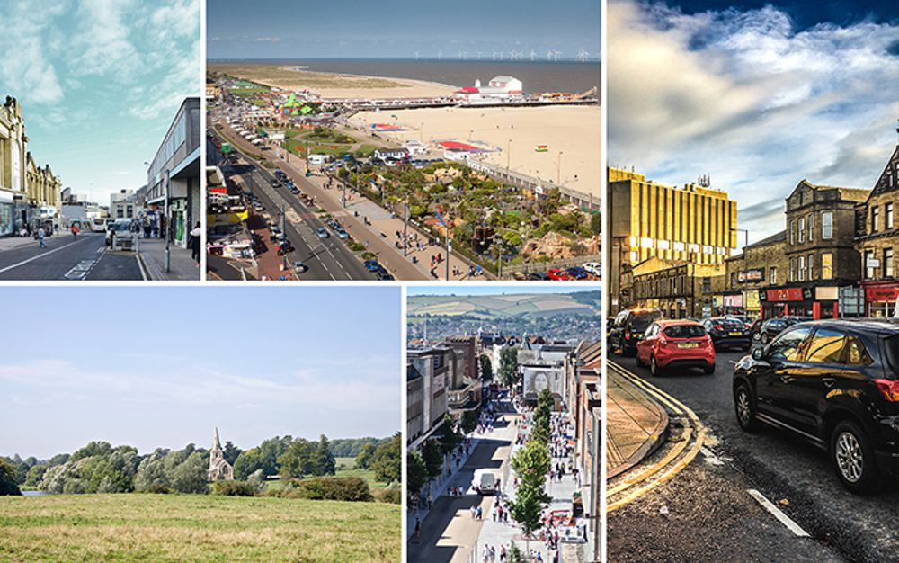 Open call for Architects to help UK Local Authorities develop placemaking plans