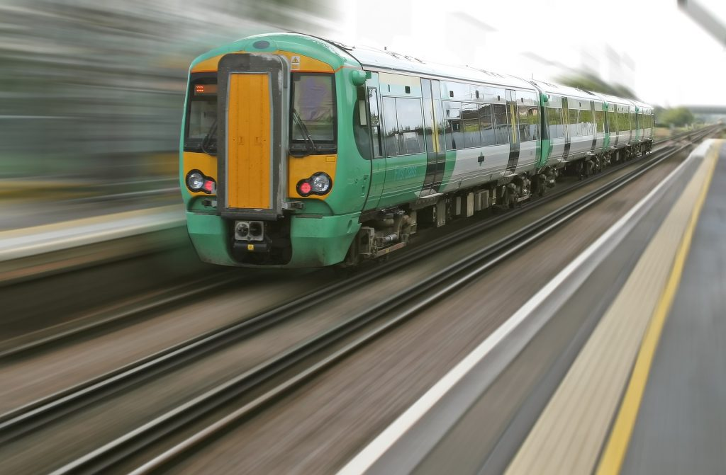 Fujitsu reveals UK commuters are demanding investment in rail services