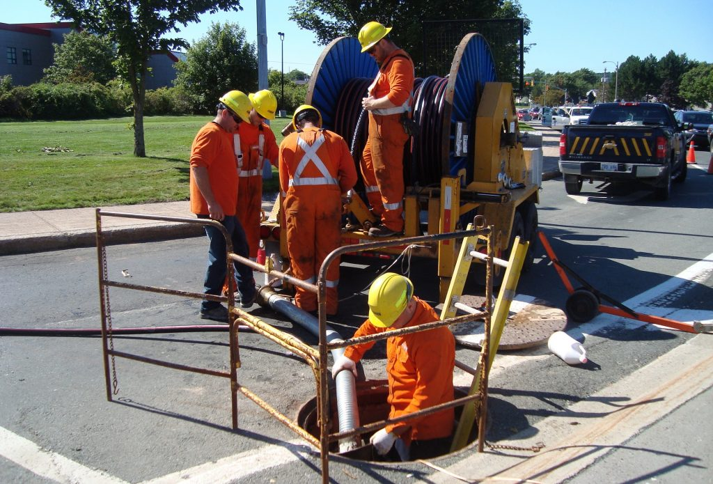 Costain awarded sole maintenance service provider by United Utilities