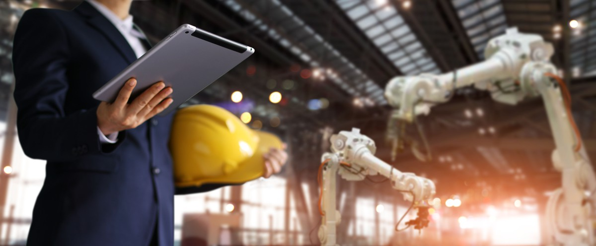 Construction has entered the Artificial Intelligence race