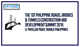 The Philippine Road, Bridge, and Tunnels Construction and Development Summit