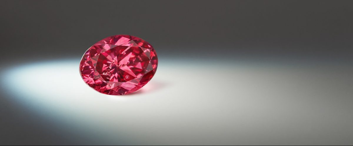Rio Tinto showcases its rare red and pink diamonds at exclusive mine site preview