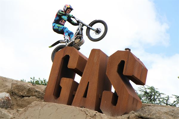 CASE digs in for Goodwood Festival of Speed