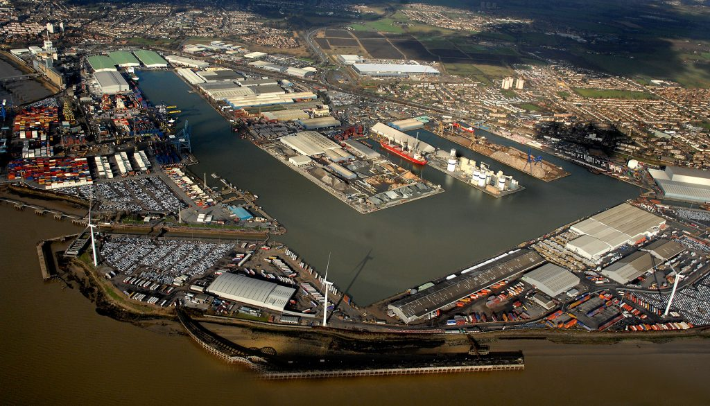 Mabey Hire has today announced a deal to design and supply approximately 300 tonnes of equipment for the expansion of The Port of Tilbury, Essex.