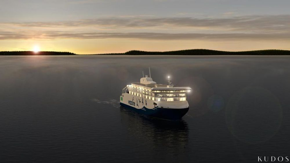 EIB improving the highway of the seas between Sweden and Finland