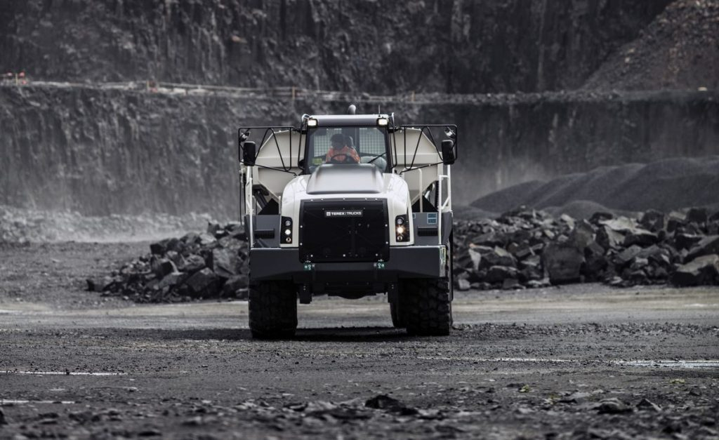 Aldimak in Spain takes on Terex Trucks dealership