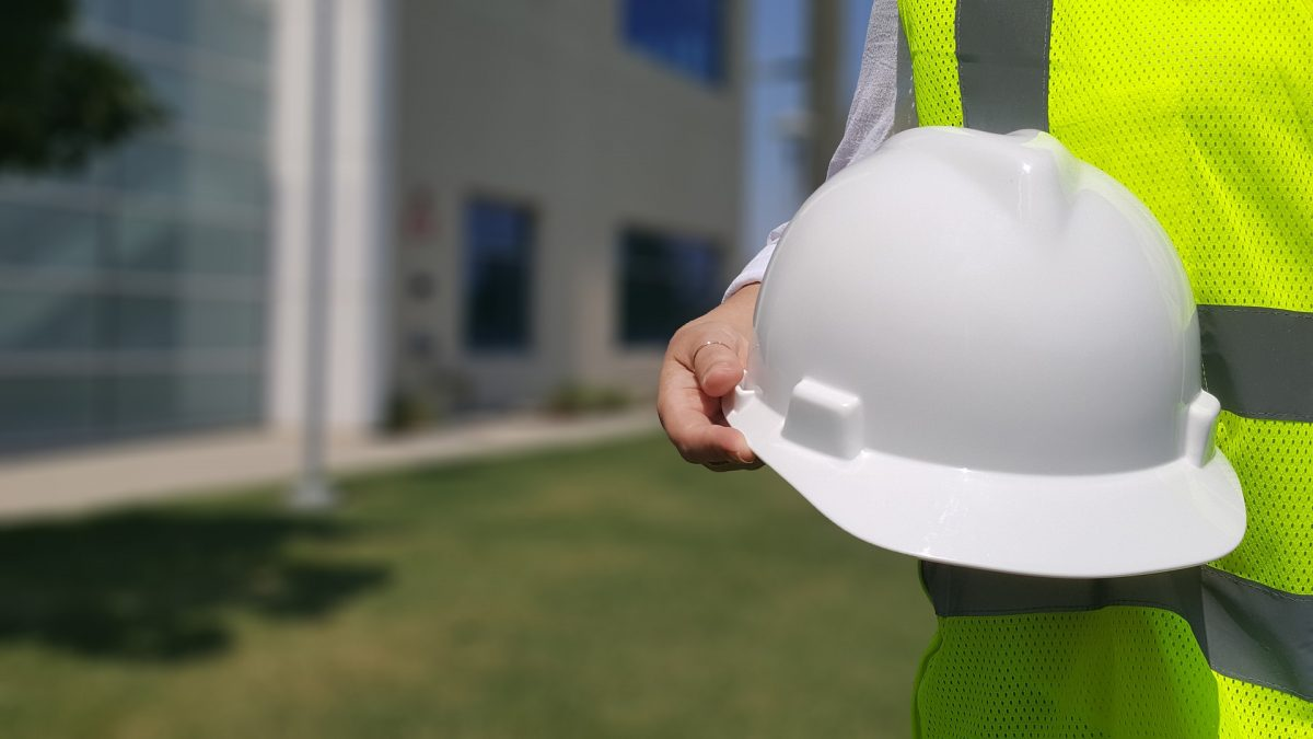 Laying the foundations for equality in the construction sector