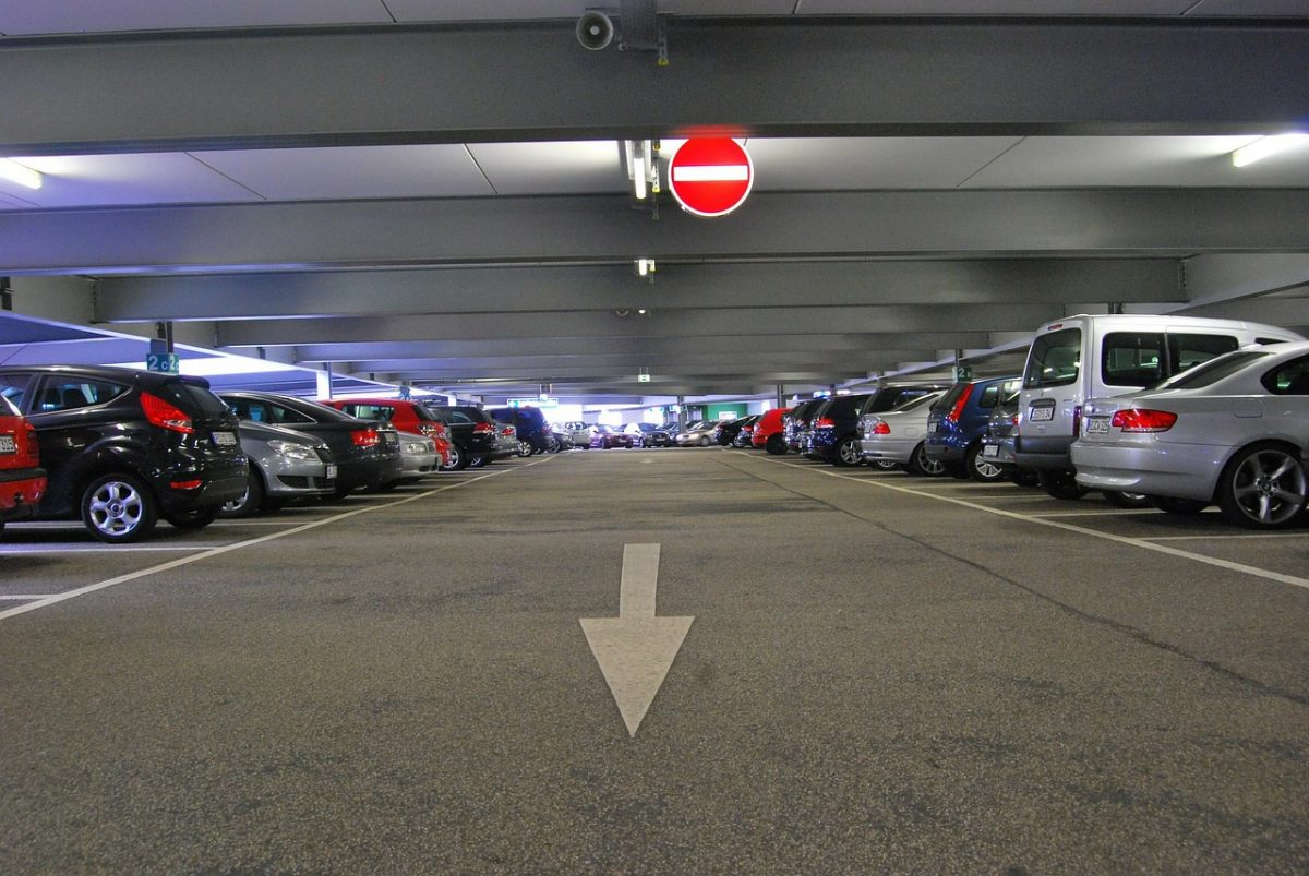 Cleverciti powers Parking Guidance System at Germany's largest Shopping Mall