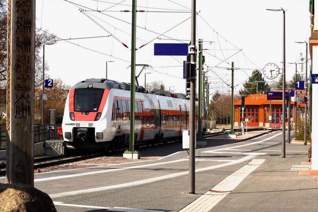 Baden-Württemberg set for 18 new diesel engine trains with financing from KfW IPEX-Bank