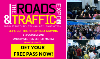 The Roads & Traffic Expo Philippines