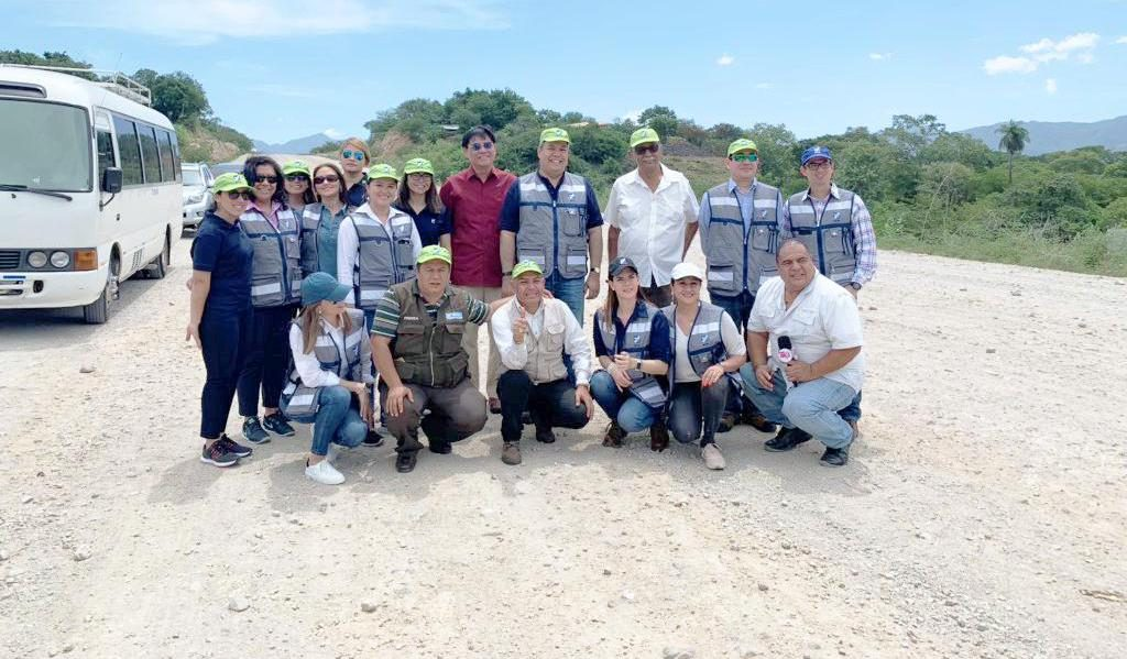 Honduras strengthens road and productive integration with CABEI support