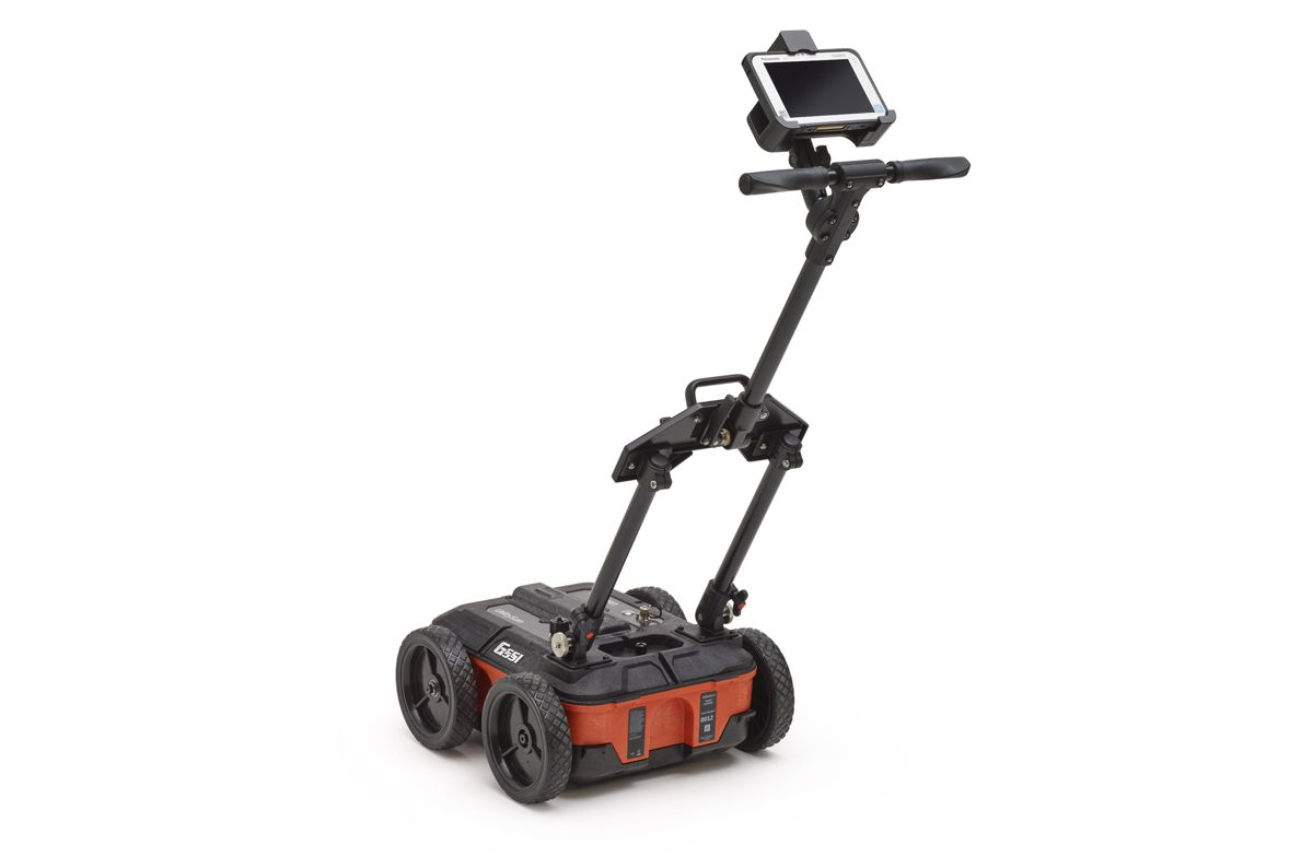 GSSI to showcase UtilityScan Compact GPR system at Public Works Expo 2019