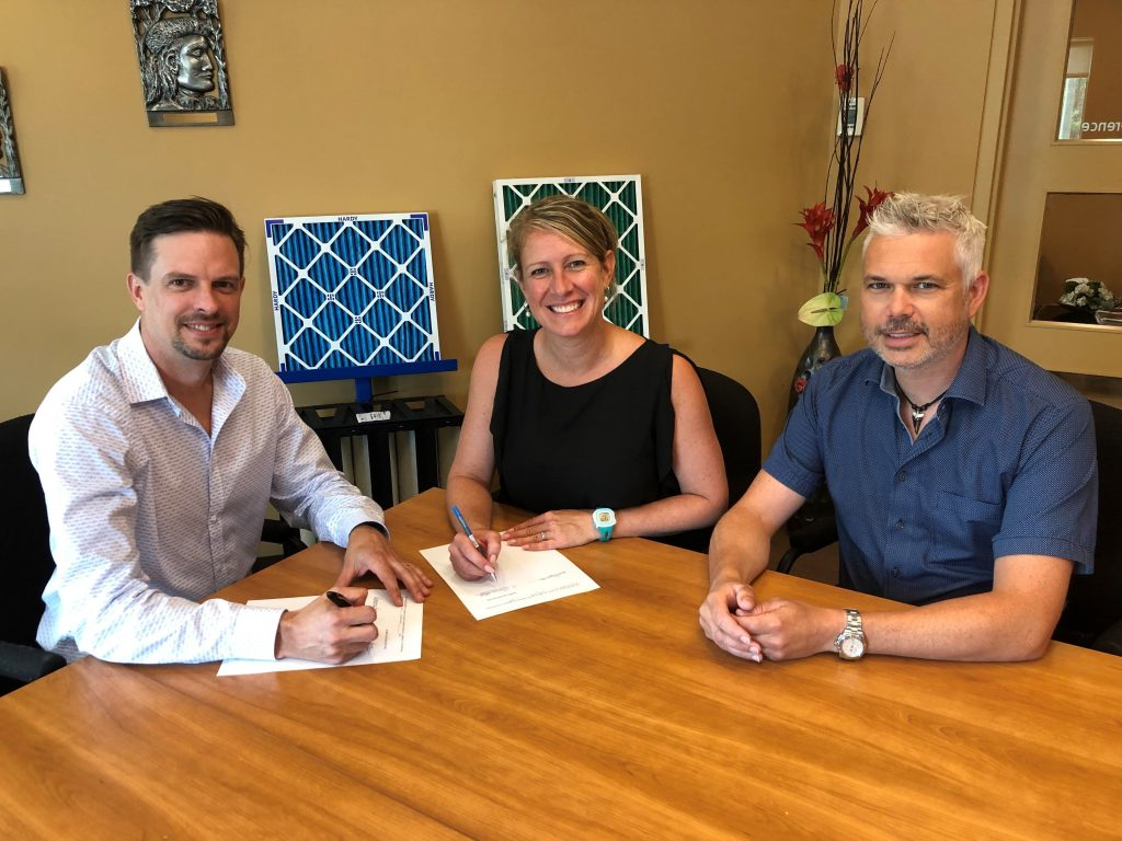 MANN+HUMMEL completes acquisition of Hardy Filtration in Canada