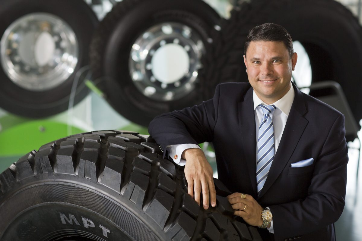 Nokian Heavy Tyres acquires Finnish heavy equipment wheel company Levypyörä Oy