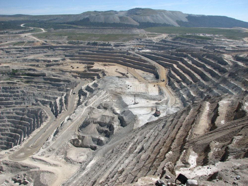 The Rio Tinto Resolution Copper project advances in US permitting process