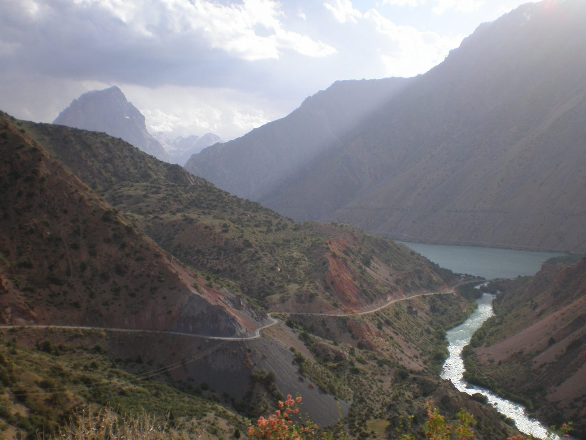 European Bank for Reconstruction and Development promotes flight safety in Tajikistan