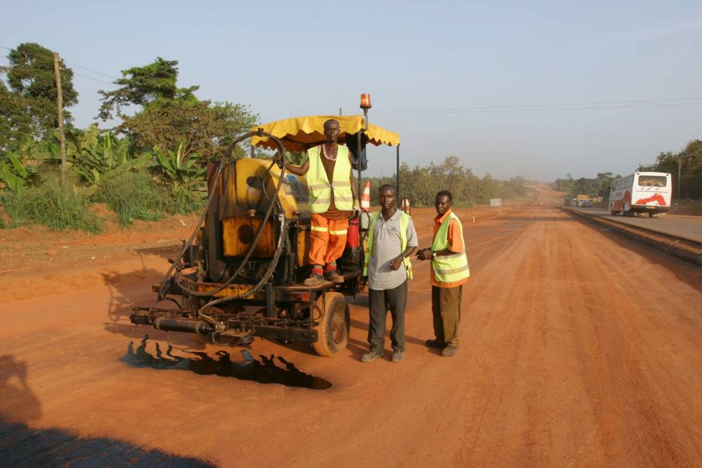 UK to boost infrastructure in the poorest countries with UK aid