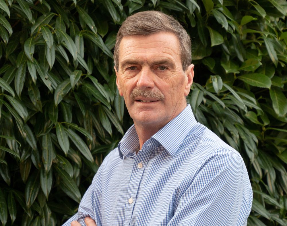 Ian Taylor - NEBOSH CEO
