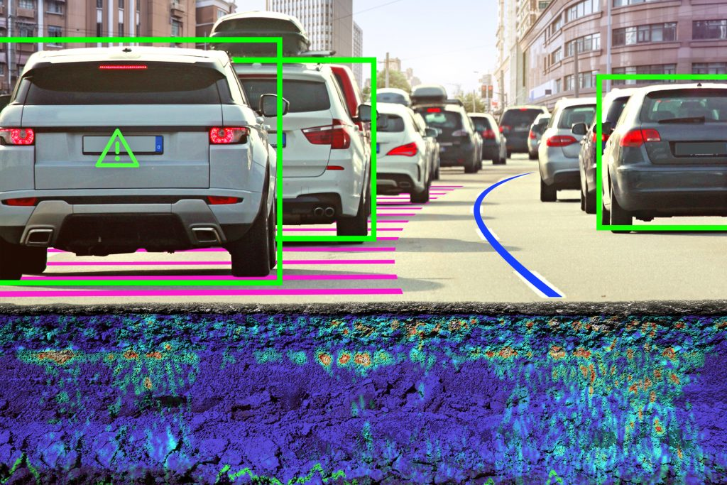 TerraVision GPR could be the new hero of Autonomous Vehicles